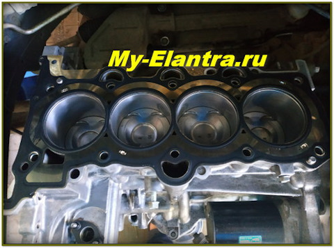Двигатели Хендай Аванте: история, технические характеристики, выбор мотора