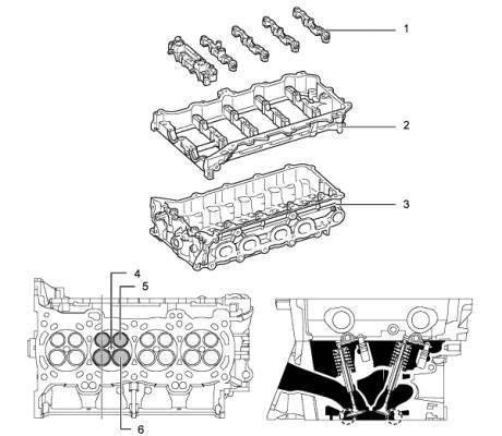 Двигатели toyota camry 1982-2015 годов выпуска: марки, объем, мощность