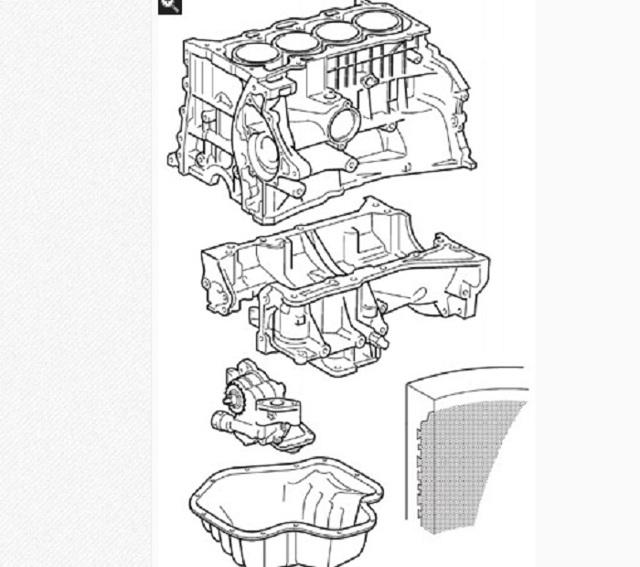 Двигатели 2az-fse, 2az-fxe toyota: характеристики и особенности