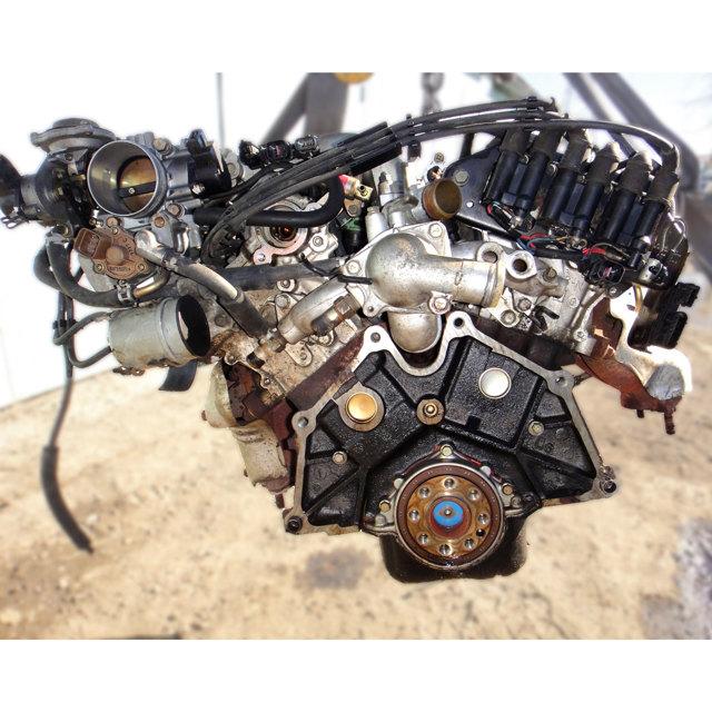 Двигатели Митсубиси Монтеро: технические характеристики, неисправности