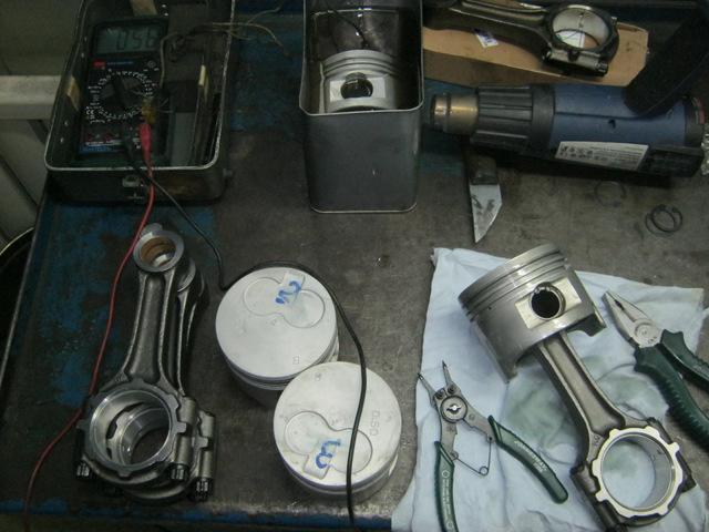 Двигатели 1l, 2l, 2l-t, 2l-te, 2l-the, 3l, 5l, 5l-e toyota: характеристики