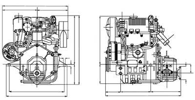 Двигатели nissan march/micra: технические характеристики
