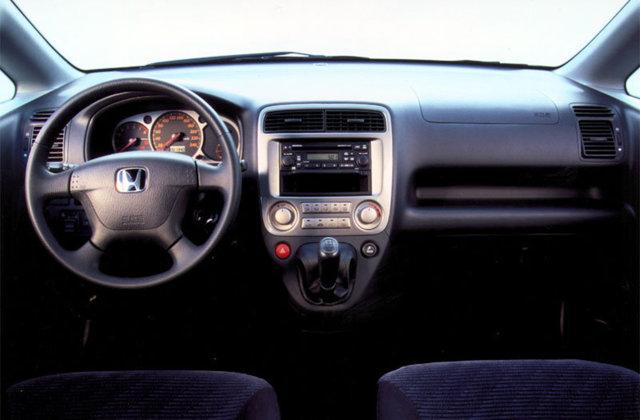 Двигатели Стрим Хонда: характеристики, слабые места