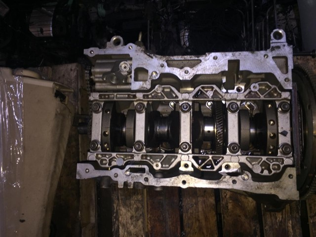 Двигатель b6304t2 volvo: обзор моторов t2 и t4