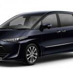 Двигатели Тойота Эстима, Эстима Эмина, Эстима Люида: описание,характеристики, модели
