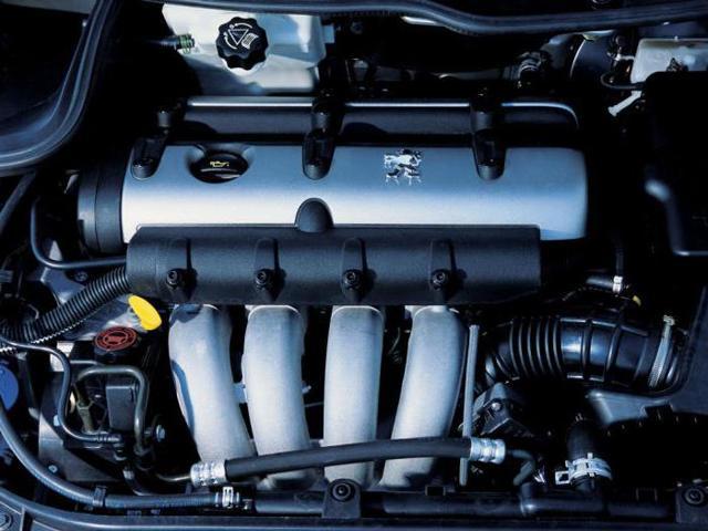 Двигатели Пежо 206: история создания, технические характеристики, преимущества и недостатки