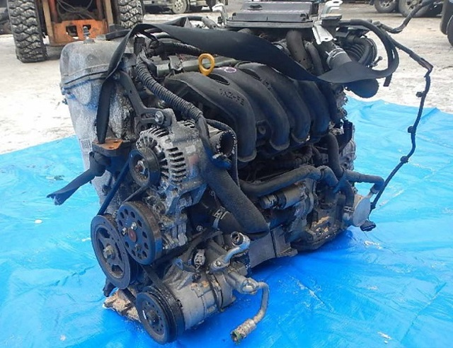 Двигатели 1nr-fe, 1nr-fke toyota: характеристики, куда устанавливали