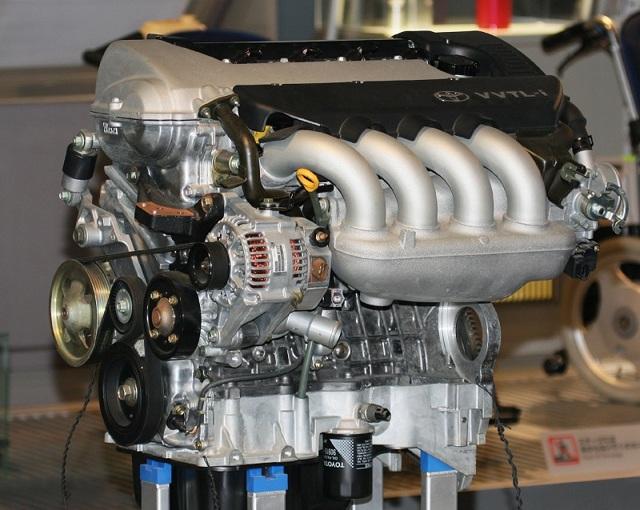 Двигатель toyota 2zz-ge: характеристики, ресурс, особенности эксплуатации в России