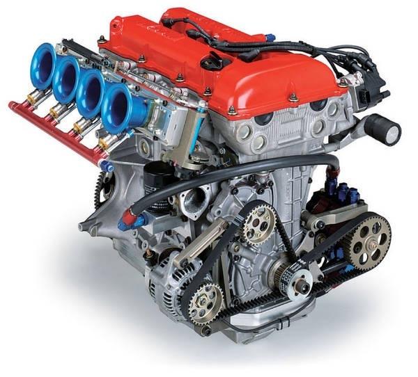 Двигатель sr18de nissan: характеристики, возможности, на какие машины установлен