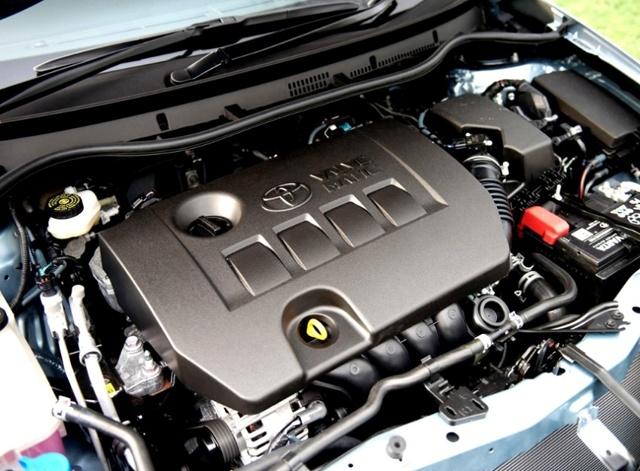 Модели двигателей toyota: классификация, краткое описание, особенности