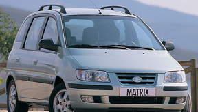 Двигатели хендай матрикс: история, версии моторов, технические характеристики