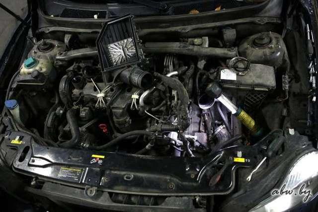 Двигатели Вольво xc90: описание, надежность и ремонтопригодность
